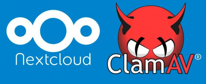 Nextcloud-Antivirus-AV-ClamAV-00