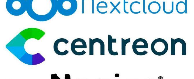 Monitorizando Nextcloud desde Centreon