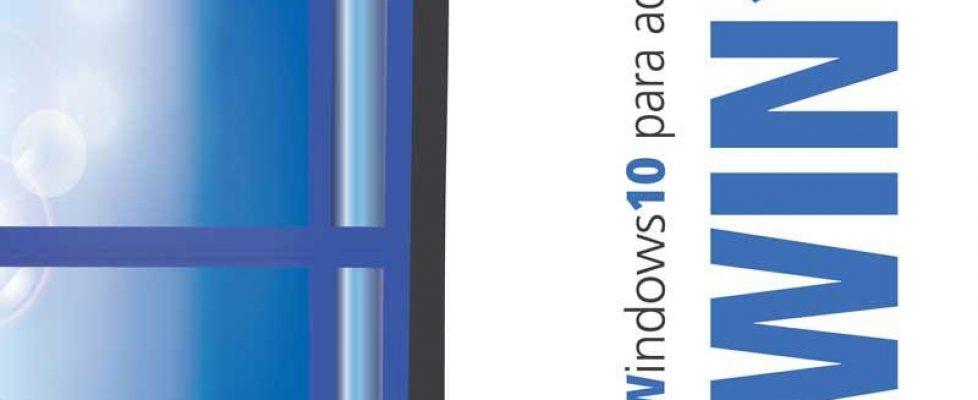Libro Windows 10 para administradores en español