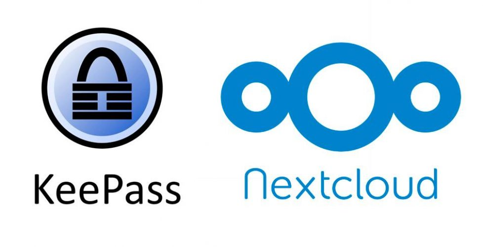 Gestionando contraseñas de KeePass en Nextcloud