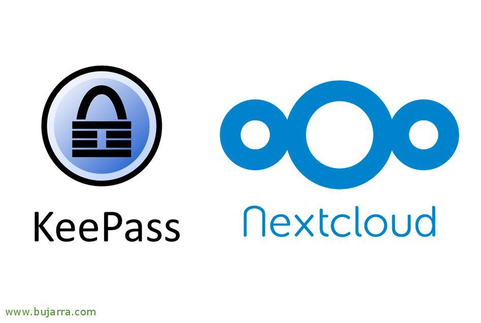 KeePass-Nextcloud-00