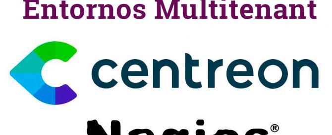 Configurando un entorno multitenant en Centreon