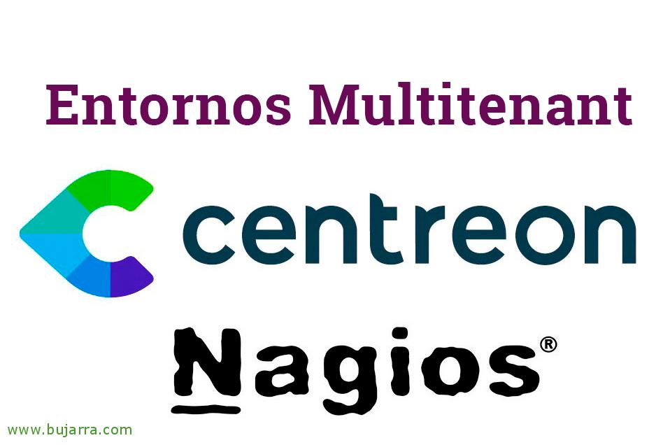 Nagios-Centreon-Multitenant-00