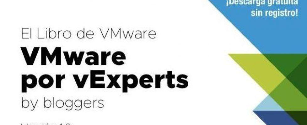 Libro: VMware por vExperts