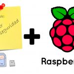 Sichern unsere Raspberry Pi