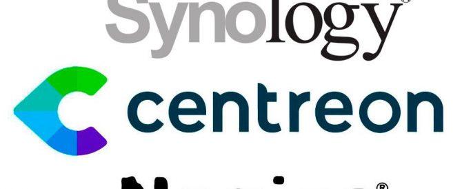 Monitorizando una cabina de Synology