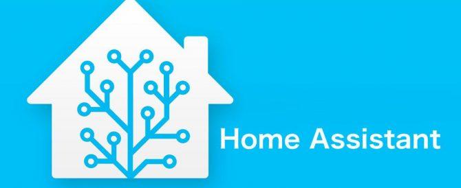 Instalando Hassio – Home Assistant