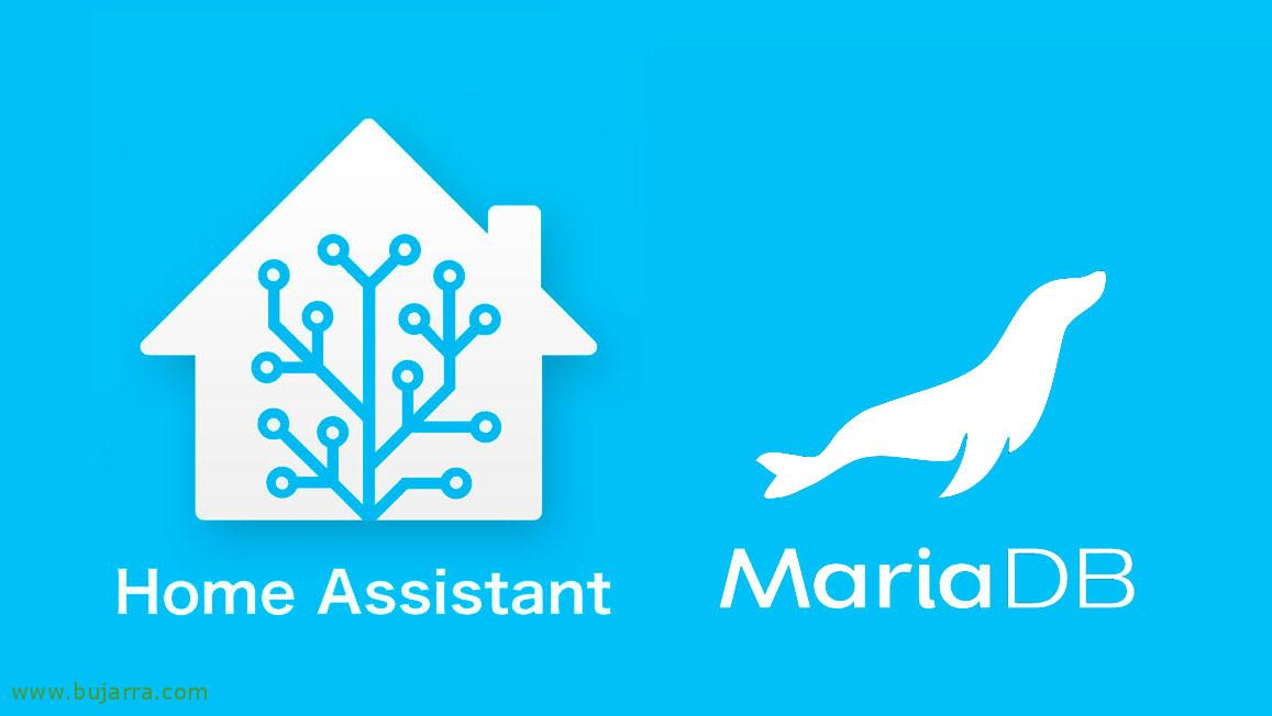 Home-Assistant-MariaDB-00