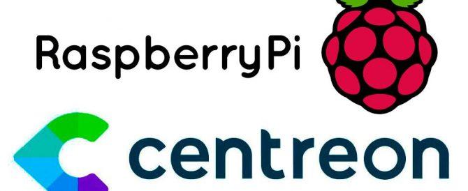 RaspberryPi-Centreon-Poller-Central-01
