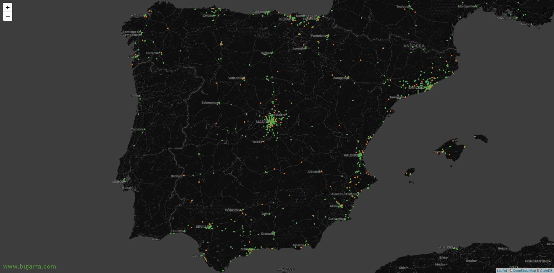Grafana-Worldmap-MySQL-04