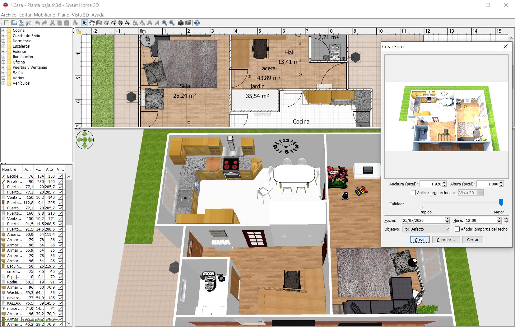 Planimetria Casa Con Misure creazione di casa nostra pianta o animato plano home