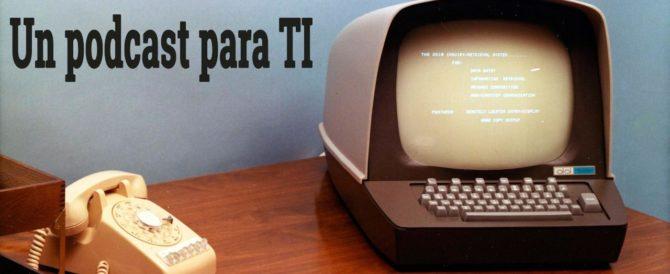 Un podcast para TI – Sistemas de Monitorizacion para TI