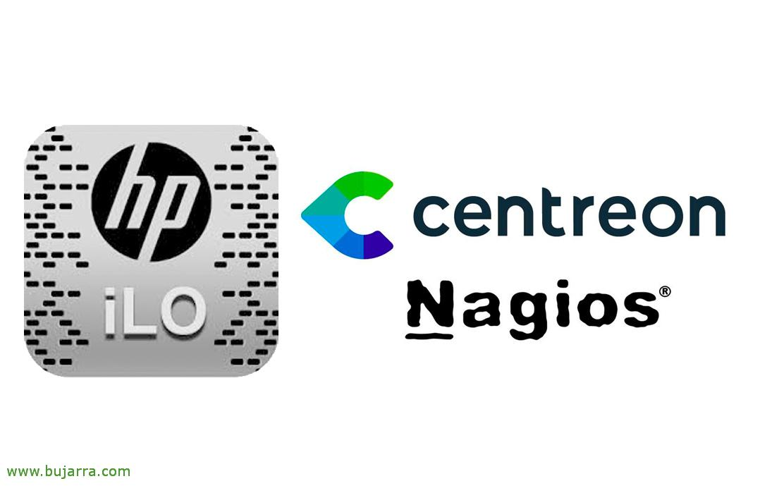 Centreon-Nagios-HP-iLO-Hardware-00