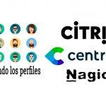 Monitorizando los perfiles de Citrix con Centreon y Grafana