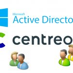 Centreon-Integration mit Active Directory