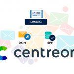 Überwachung der DKIM-Register, SPF und DMARC von Centreon