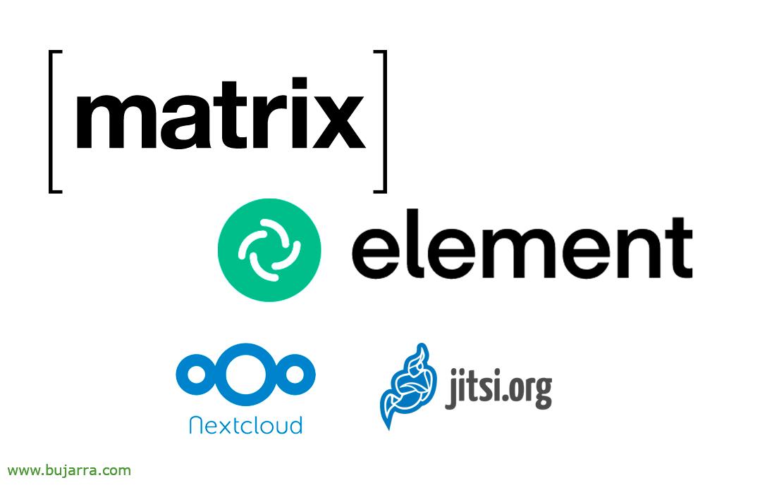 Matrix-Synapse-Element-Jitsi-Nextcloud-00